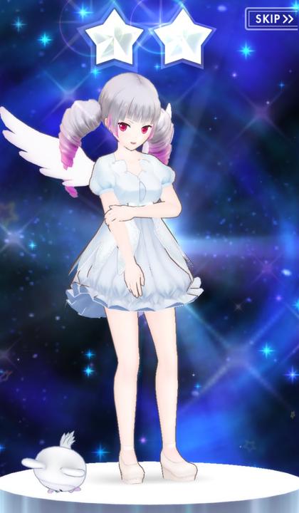 天使メーヤ
