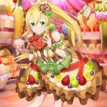 SAOIF バレンタインイベント「女剣士と女騎士とチョコレート」